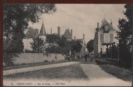 77 - SEINE-PORT - Rue De Seine - Other Municipalities