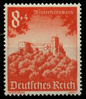 3. REICH 1940 Nr 755 Postfrisch X6E3132 - Nuovi