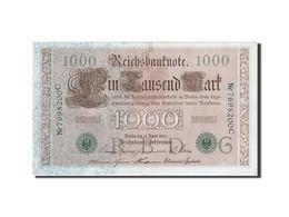 Billet, Allemagne, 1000 Mark, 1910, 1910-04-21, KM:45b, SUP+ - 1000 Mark