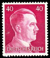 3. REICH 1941 Nr 795 Postfrisch S1DE2A2 - Nuovi