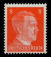 3. REICH 1941 Nr 786 Postfrisch X78014A - Nuovi