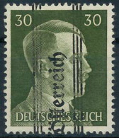 ÖSTERREICH 1945 Nr 687 Postfrisch X1F5222 - 1945-60 Nuovi & Linguelle