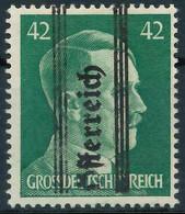 ÖSTERREICH 1945 Nr 689 Postfrisch X1F524E - 1945-60 Nuovi & Linguelle