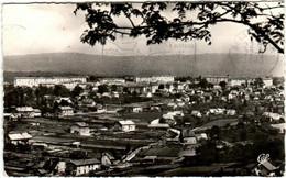 31ny 110 BESANCON - CITE DE PALENTE - Besancon