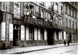 PHOTO - ( 15,1 X 10,2 Cm) -  Journal De Caen 1912/15 Env. - Repro's