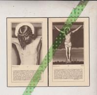 Overleden Parochianen Hoogstraten 1955-56 - Overlijden
