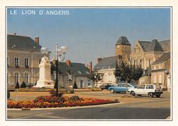 49-LE LION D ANGERS-N°T2779-A/0097 - Altri Comuni