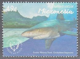 MICRONESIA    SCOTT NO 1136   USED   YEAR  2015 - Micronesia