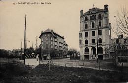 Thematiques 22 Côtes D'Armor Saint Cast Les Hôtels - Saint-Cast-le-Guildo