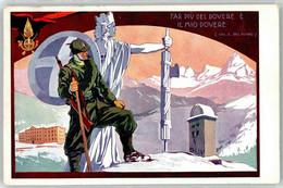 53223808 - Legione Allievi R. Guardia Di Finanza Roma - Ohne Zuordnung
