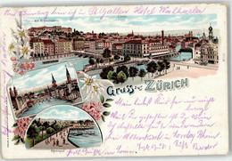 52498700 - Zuerich - ZH Zurich
