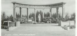 Cpa 68 Saint Louis , Ww1, Le Monument Aux Morts , Non Voyagée - Saint Louis