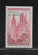 FRANCE  ( FRS - 1 )  1958  N° YVERT ET TELLIER  N° 16   N** - Neufs