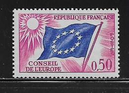 FRANCE  ( FRS - 22 )  1963  N° YVERT ET TELLIER  N° 32   N** - Neufs