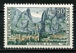 FRANCE 1965 N° 1436 ** Neuf MNH Superbe Moustiers Sainte-Marie - Ungebraucht