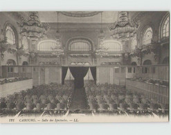 14 CABOURG ... Salle Des Spectacles (LL 121) - Cabourg