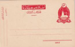 TURQUIE  ENTIER POSTAL/GANZSACHE/POSTAL STATIONARY  CARTE - Interi Postali