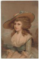 Meissner & Buch Leipzig Postkarten Serie 1785 - Women