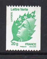 Timbres France Marianne N° 4597 Neuf ** - Ongebruikt