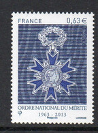 Timbres France N° 4830 Neuf ** - Ongebruikt