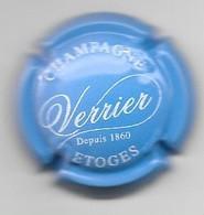 """CHAMPAGNE"""" VERRIER """" (15) - Zonder Classificatie"""