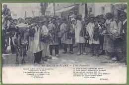 63 CPA - PYRÉNÉES ATLANTIQUE -  Bon Lot Petites Cartes Toutes Scannées - Villes Et Villages - Bon état D'ensemble - 64/1 - 5 - 99 Postales