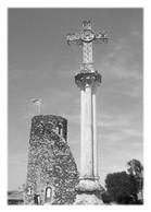 SAINT-VINCENT-DE-BARRES - Croix Du Village - Otros Municipios
