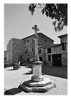 SAINT-VINCENT-DE-BARRES - Place De La Mairie - Otros Municipios