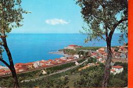 21-1659 CITTADELLA DEL CAPO COSENZA - Cosenza