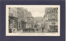 LA  FERTÉ-SOUS-JOUARRE  ( Seine-et-Marne )  -  RUE  DU  FAUBOURG - La Ferte Sous Jouarre