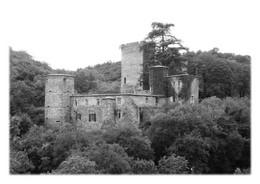 THORRENC - Château - Otros Municipios
