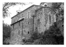 THORRENC - L'église Saint-Clair - Otros Municipios
