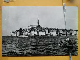 KOV 202-16 - ROVINJ, CROATIA - Croatia
