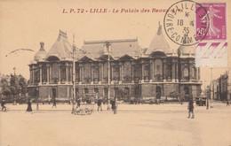 OBLIT. TEMPORAIRE FOIRE DE LILLE 4.35 - 1961-....