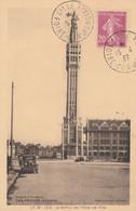 OBLIT. TEMPORAIRE FOIRE DE LILLE 4.1937 - 1961-....