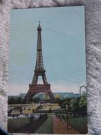 PARIS - LA TOUR EIFFEL - - Tour Eiffel