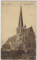309. Herentals - Ste Waldetrudis - Hoofdkerk /  Eglise Ste Waudru - Herentals