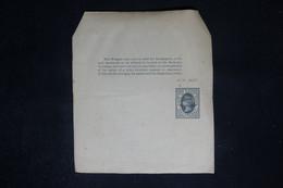 BECHUANALAND - Entier Postal Type Victoria Du Cap De Bonne Espérance ( Pour Imprimés) Surchargé - L 81048 - 1885-1895 Kronenkolonie
