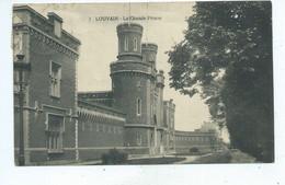Leuven Louvain La Grande Prison - Leuven