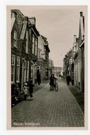 D578 - Rijswijk Schoolstraat - Uitg J V D Hoek Jaren 40-50 - - Other