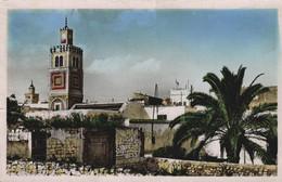TUNISIE  TUNIS  MOSQUEE EL-KSAR CONSTRUITE PAR LES BENI KHORASSAN - Tunisia