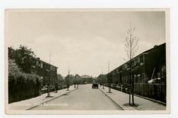 D580 - Slikkerveer Prins Bernhardstraat - Uitg G Put - Type Fotokaart 1939 - Kraakje In De Hoek L.B. - Other