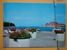 KOV 202-22 - ROVINJ, CROATIA, - Croatia