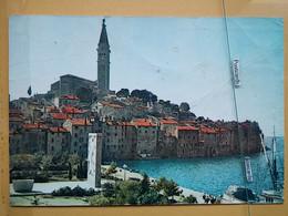 KOV 202-23 - ROVINJ, CROATIA, - Croatia