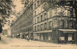 75010 - PARIS - La Rue Bichat - Attention état - Arrondissement: 10