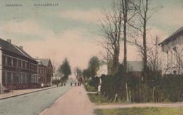 NEERPELT - 1913 - Kanaalstraat - Neerpelt