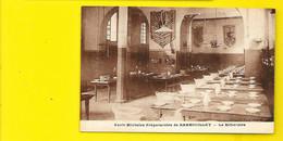 RAMBOUILLET Le Réfectoire De L'Ecole Militaire (Daigueperse) Yvelines (78) - Rambouillet