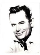 Glenn Ford Old Photo From 1960-something - Ohne Zuordnung