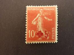 FRANCE, Année 1914, YT N° 146a Neuf MH* - Ongebruikt