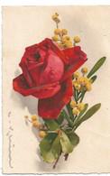 FELDPOST Razglednica Iz Leta 1943 - Unclassified